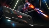 ASUS ROG Phone launched: Key specs, features, India price and everything you need to know