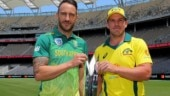 Bruised Australia meet South Africa first time since infamous series in March