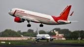 Maharaja's maha fail: AI plane returns after 30 minutes as pilot skips breath test