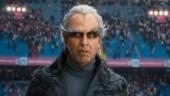 Akshay Kumar's look in 2.0