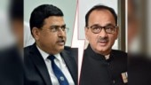 Special CBI director Rakesh Asthana and director Alok Verma