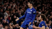 After consulting psychologist, Alvaro Morata 'happier than ever at Chelsea'