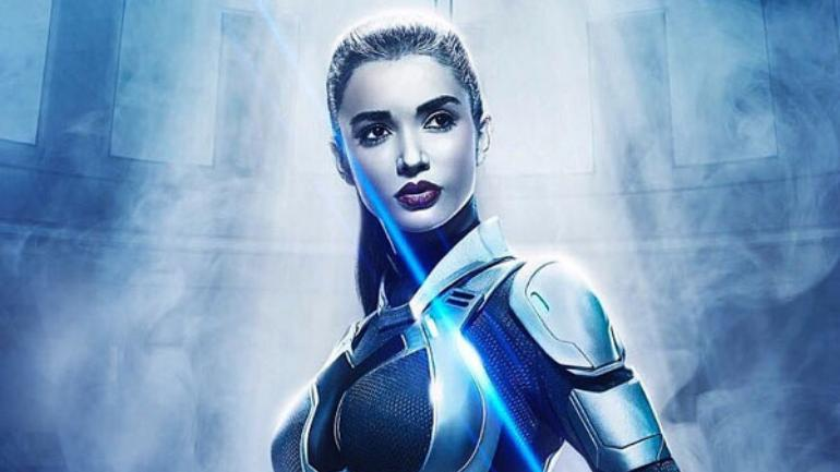 Amy Jackson Unveils 2.0 Making Video And It Is Mind