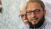 Asaduddin Owaisi said he was waiting for BJP to change the name of its party chief Amit Shah too as 'Shah' is a Persian word.