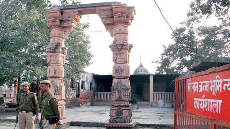 Will BJP bring an Ordinance or Bill for Ram temple at Ayodhya