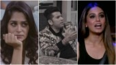 Bigg Boss 12 Weekend Ka Vaar preview: Dipika blasts Romil and Srishty for making personal comment about her relation with Sreesanth