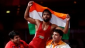 Bajrang Punia became the number one rank in the world in the 65kg category