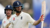 1st Test: Ben Foakes shines on debut as England recover to 321/8 vs Sri Lanka