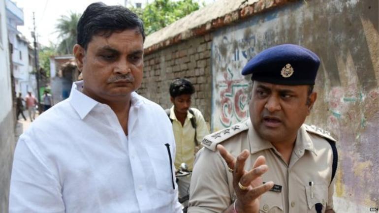 Muzaffarpur shelter home rape case