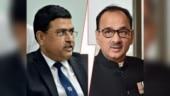 CBI feud: Rakesh Asthana appears before CVC after it examines Alok Verma