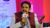 Prakash Jha films show Bihar in bad light: Filmmaker Amitabh Varma