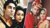 Pratyusha Banerjee's ex-boyfriend Rahul Raj Singh ties the knot with Saloni Sharma