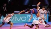 Pro Kabaddi League: Haryana beat Delhi, Patna outscore Bengaluru