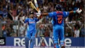 MS Dhoni reveals CSK connection behind his 2011 World Cup final masterstroke