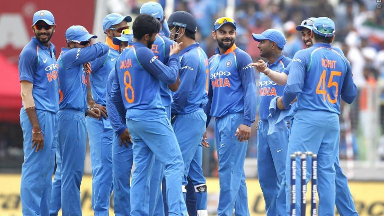 India finished with 14 wins from a total of 20 matches in 2018 (BCCI Photo)