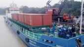 PM Modi to receive India's first container vessel on inland waterways in Varanasi