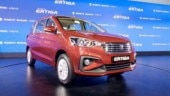 New Maruti Suzuki Ertiga variants explained, may get CNG option later