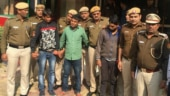 Three men have been arrested in connection with the murder -- Mala's master tailor Rahul Anwar (24), his cousin Rahmat (24) and his friend Wasim (25). (Photo: ANI)