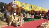 Cracker sales fizzle in Chandigarh after SC restrictions