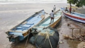 Fisherman goes missing after two boats collide in Arabian Sea