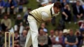 Glenn McGrath started his international career as a 23-year-old against New Zealand in a Test match in 1993