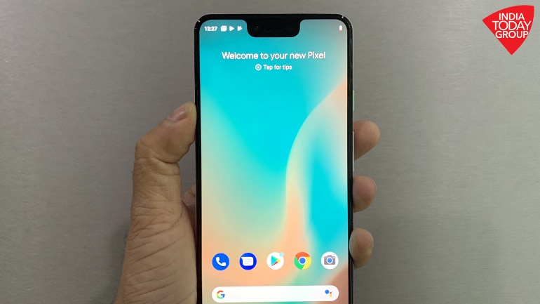 Image result for Google Pixel 3, Pixel 3 XL Produce 'Fatal Error' While Accessing Camera