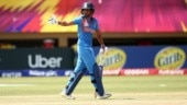 Women's World T20: Harmanpreet 53-ball 101 sets up opening win for India