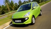 The Hyundai Santro has been priced starting Rs 3.89 lakh for the base variant, ex-showroom.