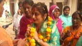 Votes for folks: NRI children, wives of candidates help out in campaigns in Madhya Pradesh
