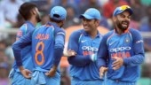 Jadeja and Rohit seal 6th straight ODI series win for India at home