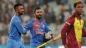 Follow live updates from the 2nd T201 in Lucknow