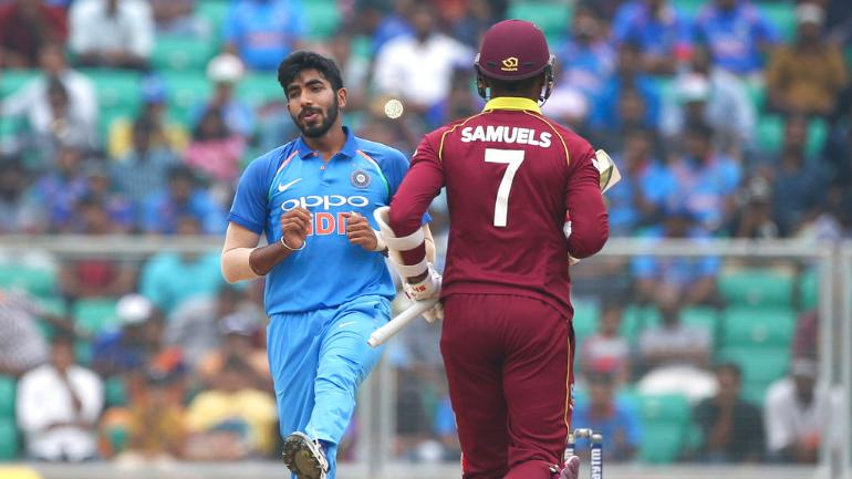 India vs West indies 2nd ODI: When and where to watch IND ...
