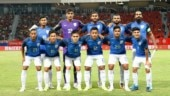 Stephen Constantine announces India probables for historic Jordan friendly