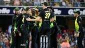 Brisbane T20I: Shikhar Dhawan masterclass in vain as India lose thriller