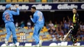 India vs Australia 2nd T20 Live Streaming: When, Where to Watch IND vs AUS Match on Sony Liv