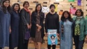 Twitter CEO Jack Dorsey slammed by users for posing with an anti-brahmin poster