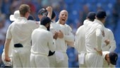 England and Sri Lanka's spinners took 38 out of the possible 40 wickets
