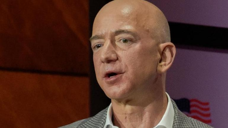 Amazon will go bankrupt one day, CEO Jeff Bezos tells employees