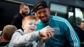 Jerome Boateng claimed he is still subjected to racism from Germany fans