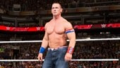 John Cena set to make WWE comeback