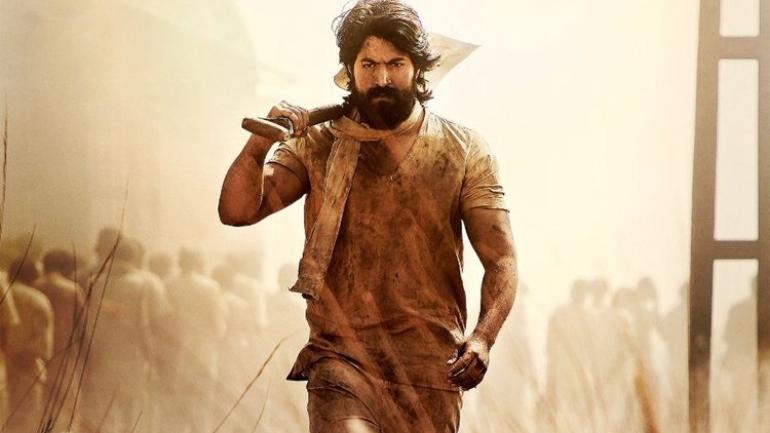 Kgf Trailer Out Yash Stars In Biggest Kannada Film Ever Made