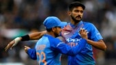 Isn't easy to come and play in Australia, says Khaleel Ahmed after 2nd T20I
