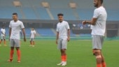 India's football U-17 World Cup star Komal Thatal called up for senior national camp