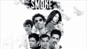 Smoke released on October 26.