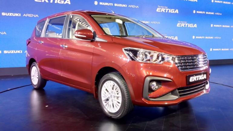 Maruti Suzuki has priced the Ertiga MPV at a starting amount of Rs 7.44 lakh, ex-showroom. The petrol-automatic variant starts at Rs 9.18 lakh and the diesel variant starts at Rs 8.84 lakh, ex-showroom.
