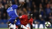Mane extends Liverpool contract, Kante signs new five-year deal with Chelsea