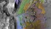 NASA chooses Mars 2020 rover landing site, picks beautiful ancient river delta after five years of debates
