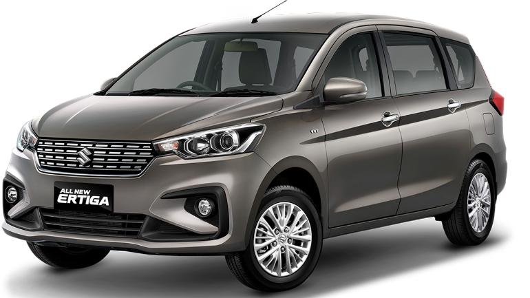 Maruti Suzuki Ertiga Bookings Open Ahead Of November 21