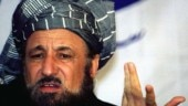 JUI-S chief Maulana Sami-ul-Haq, known as godfather of Taliban, assassinated in Rawalpindi