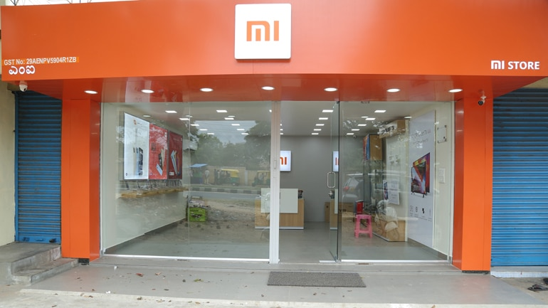 Xiaomi opens more than 500 Mi Stores in India to expand its